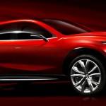 Mazda Minagi Concept sera dévoilée à Genève