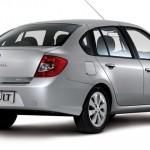 Renault Algérie: Symbol, la voiture la plus vendue en 2010