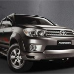 Toyota Algérie: Des nouveaux modèles cette année dont le Fortuner