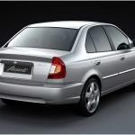 Hyundai Motors Algérie: la nouvelle Accent restylée est disponible au show room de la marque