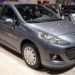 Peugeot Algérie: Une nouvelle série limitée « Sportium » pour la 207 et 308