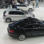 Le salon automobile international d'Alger 2011: Du 17 u 27 mars