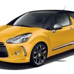 Saida Citroën Algérie: Nouveau moteur pour la DS3