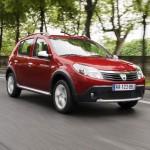 Renault Dacia Algérie: Tarifs de Sandero Stepway