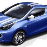 Salon de Genève 2011: La Renault Wind Gordini est là !