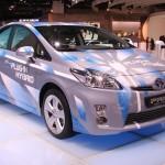 Salon automobile d'Alger: Toyota présentera exclusivement ses deux Hybrides
