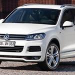 Volkswagen Touareg: la R-Line, une finition sportive pour SUV allemand