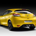 Algérie: La Renault MEGANE RS, nouveaux tarifs