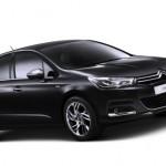 Saida Citroën Algérie: la Citroën C4 reçoit un nouveau moteur