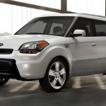 Kia Motors: Le Kia Soul va être relifté