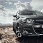 SAIDA Citroën Algérie: le carnet de commande de la C4 est officiellement ouvert