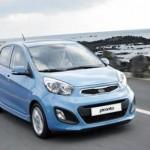 Kia Motors Algérie: la New Picanto débarque officiellement