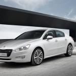 Peugeot Algérie: La Peugeot 508 un honneur d'une belle mariée