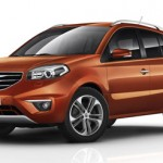 Renault Koleos: Le SUV reçoit un facelift complet