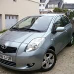 Toyota Algérie: la Toyota Yaris D4-D disparu vraiment ?