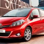Toyota Yaris: premières impressions sur le monospace Toyota