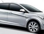 Hyundai Motors Algérie: Hyundai Accent RB 5 portes est lancé
