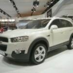 Diamal Chevrolet Algérie: Des nouveautés sont dévoilées