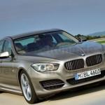 Bavaria Motors Algérie: la BMW série 5, de nouvelles versions en Algérie