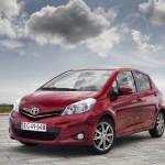 Toyota Yaris Algérie: la Toyota Yaris 5 Portes arrive