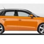 Audi Algérie: Audi A1 Sportback, une nouvelle version 5 portes