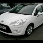 SAIDA Citroën Algérie: Une promotion « 20 Jours Chrono» pour la fin de l'année 2011