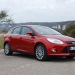 Elsecom Motors Algérie: La Ford Focus 3ème génération est commercialisée