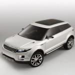 Algérie: Nouveaux tarifs du Range Rover Evoque
