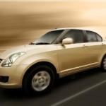 Elsecom Suzuki Algérie: la Swift Dzire 4 portes bien tôt sur le marché