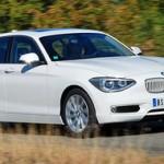 BMW Série 1 & Série 3: de nouvelles motorisations pour le salon de Genève 2012