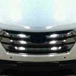 Hyundai Motors: L'ix45 vient d'être surpris, Le Santa Fe coréen est charmant