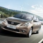 Nissan Algérie: Des remises alléchantes pour le Sunny, l'X-Trail et l'Urvan