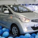 Hyundai Algérie: Les prix d'Atos Eon sont disponibles