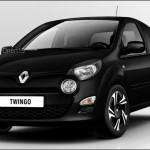 Renault Algérie: la nouvelle Renault Twingo arrive, une unité noire désir !