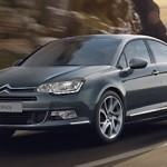 SAIDA Citroën Algérie: La nouvelle Citroën C5 2.2 HDI est enfin arrivée sur le marché
