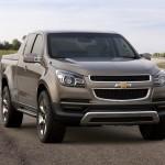 Chevrolet Algérie: Tarifs du nouveau Pick-Up Chevrolet Colorado