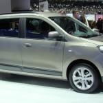 Dacia Lodgy: Un monospace compact à 9 900 €