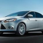 Les nouveautés de Ford et des remises spéciales au salon d'Alger 2012