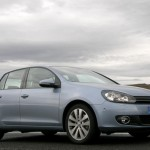 Volkswagen Algérie: La Golf VI au salon automobile d'Alger 2012