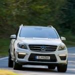GMS Mercedes Algérie: Les modèles au salon d'Alger 2012