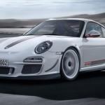 Algérie: La Porsche par SOVAC au salon d'Alger 2012