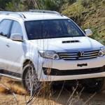 Toyota Algérie: Le nouveau Fortuner restylé est disponible sur le marché
