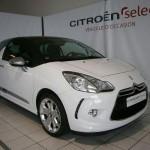 Citroën Algérie: La série spéciale