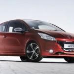 Peugeot 208 GTI: le sort de la citadine sportive se décide