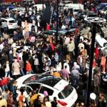 Salon automobile d'Alger 2012: Scandale de la 15ème édition
