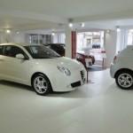 Fiat Algérie: Les modèles italiens officiellement installés en Algérie