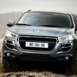 Peugeot Algérie: Le SUV Peugeot 4008 arrive en juin