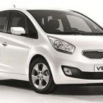 Kia Motors: une série spéciale sur la Venga, « La Navi Pack »