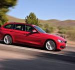 BMW Série 3 Touring 2012: Une nouvelle génération commercialisée à l'automne