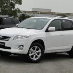 Toyota Algérie: le SUV RAV4 Vanguard est enfin sur le marché